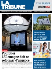 Edition Quotidienne du 09-10-2015