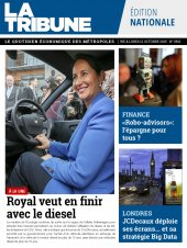 Edition Quotidienne du 10-10-2015