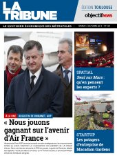 Edition Quotidienne du 13-10-2015