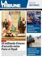 Edition Quotidienne du 14-10-2015