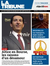 Edition Quotidienne du 27-11-2015