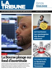 Edition Quotidienne du 09-02-2016