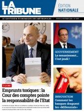 Edition Quotidienne du 11-02-2016