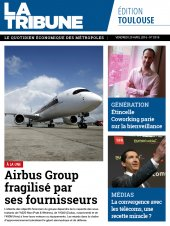 Edition Quotidienne du 29-04-2016