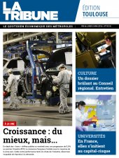 Edition Quotidienne du 30-04-2016