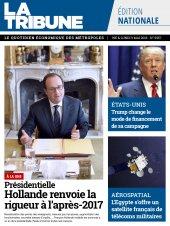 Edition Quotidienne du 07-05-2016