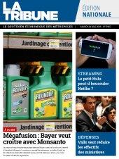 Edition Quotidienne du 24-05-2016