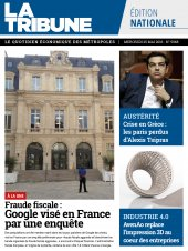 Edition Quotidienne du 25-05-2016