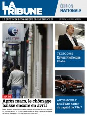 Edition Quotidienne du 26-05-2016