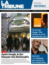 Edition Quotidienne du 27-05-2016