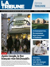 Edition Quotidienne du 27-05-2016