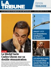 Edition Quotidienne du 28-05-2016