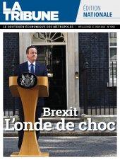 Edition Quotidienne du 25-06-2016