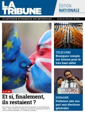 Edition Quotidienne du 28-06-2016