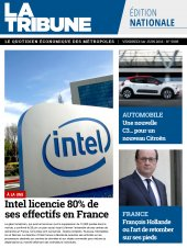 Edition Quotidienne du 01-07-2016