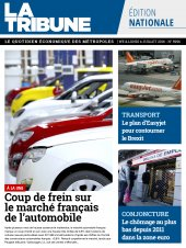 Edition Quotidienne du 02-07-2016