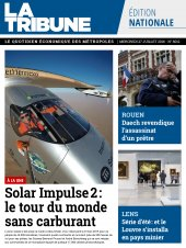 Edition Quotidienne du 27-07-2016