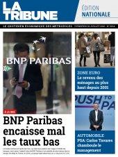 Edition Quotidienne du 29-07-2016