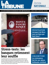 Edition Quotidienne du 30-07-2016