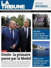 Edition Quotidienne du 30-08-2016