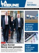Edition Quotidienne du 24-09-2016