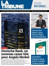 Edition Quotidienne du 28-09-2016