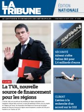 Edition Quotidienne du 30-09-2016
