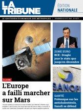 Edition Quotidienne du 21-10-2016