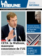 Edition Quotidienne du 25-10-2016