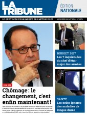 Edition Quotidienne du 26-10-2016