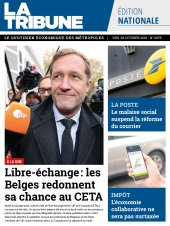 Edition Quotidienne du 28-10-2016