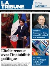 Edition Quotidienne du 06-12-2016