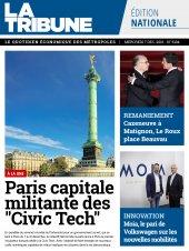 Edition Quotidienne du 07-12-2016
