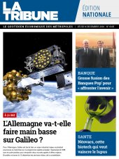 Edition Quotidienne du 08-12-2016