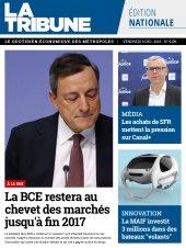 Edition Quotidienne du 09-12-2016