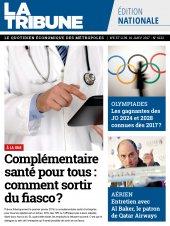Edition Quotidienne du 14-01-2017