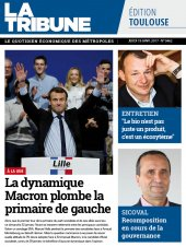 Edition Quotidienne du 19-01-2017