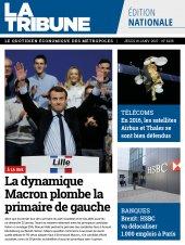 Edition Quotidienne du 19-01-2017