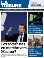 Edition Quotidienne du 24-01-2017