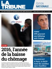 Edition Quotidienne du 25-01-2017