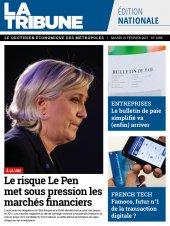Edition Quotidienne du 21-02-2017