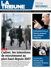 Edition Quotidienne du 23-02-2017