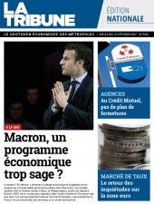 Edition Quotidienne du 25-02-2017