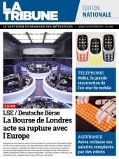 Edition Quotidienne du 28-02-2017