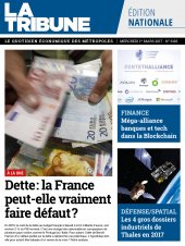 Edition Quotidienne du 01-03-2017