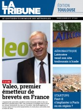 Edition Quotidienne du 28-03-2017