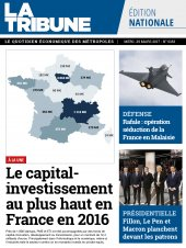 Edition Quotidienne du 29-03-2017