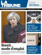 Edition Quotidienne du 30-03-2017