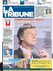 Edition Hebdomadaire du 10-07-2015