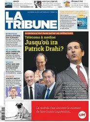 Edition Hebdomadaire du 04-09-2015